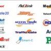 登録必須のおすすめアフィリエイトASP一覧